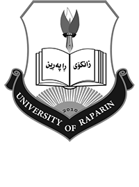 University of Raparin Logo