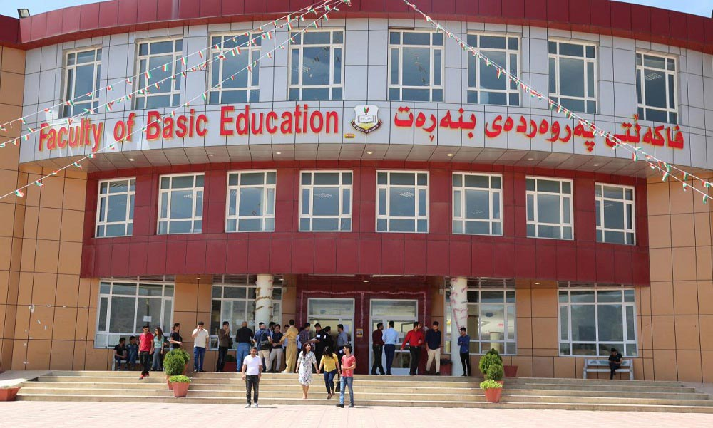 College of Basic Education
